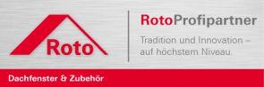 ROTO Profipartner Auszeichnung vom Dachfensterpartner