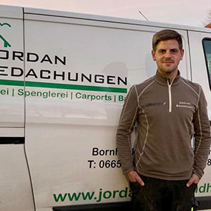 Jannik Schneider Team